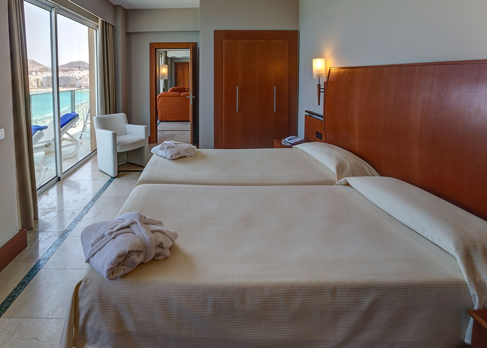 Junior suite sea view with Free Spa-1