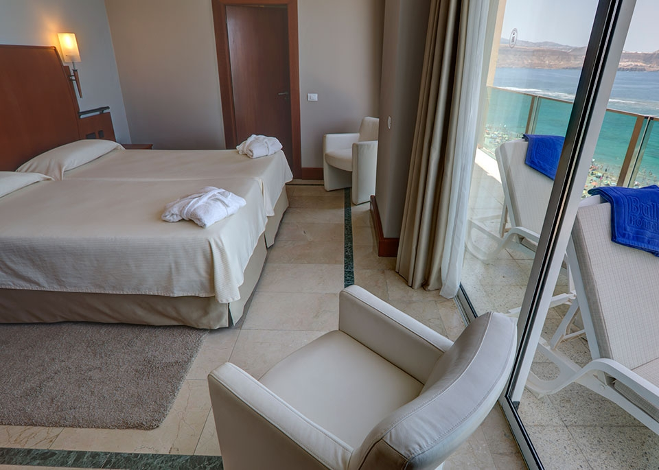Junior suite sea view with Free Spa-2
