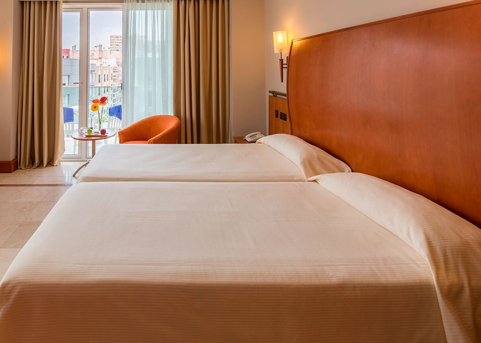 Double Room with Free Spa-2