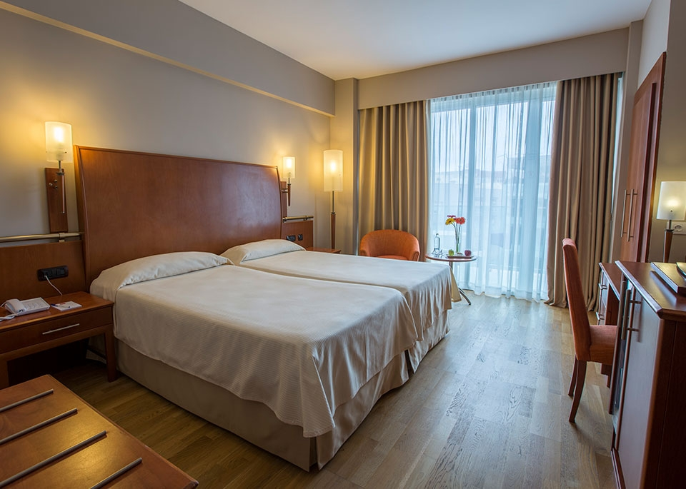 Double Room with Free Spa-1
