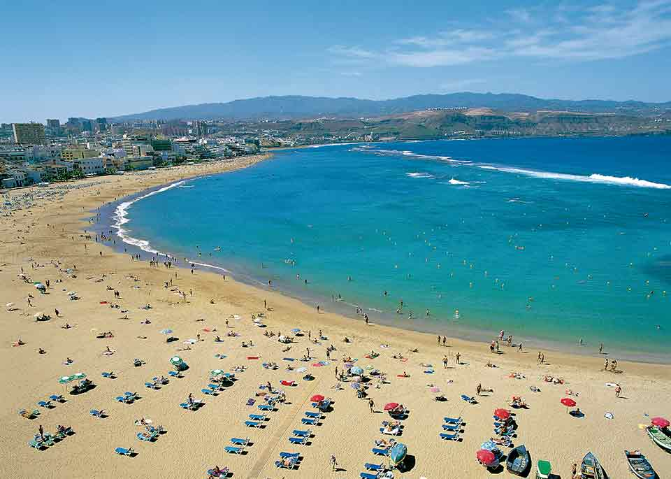 Hotels Maspalomas Gran Canaria All Inclusive